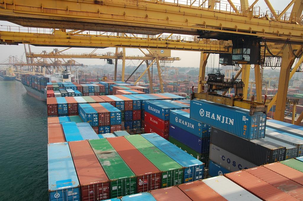 Egypte : Les travaux de construction du premier port sec du pays seront lancés à la fin février