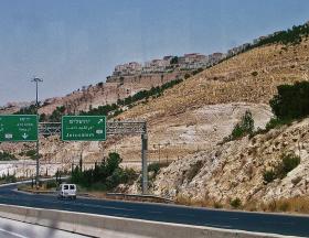Conflit israélo-palestinien : Quelle sera la position de la France concernant une annexion de la vallée du Jourdain parIsraël ?