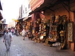 The business feeling of the Moroccan consumers is getting better 2