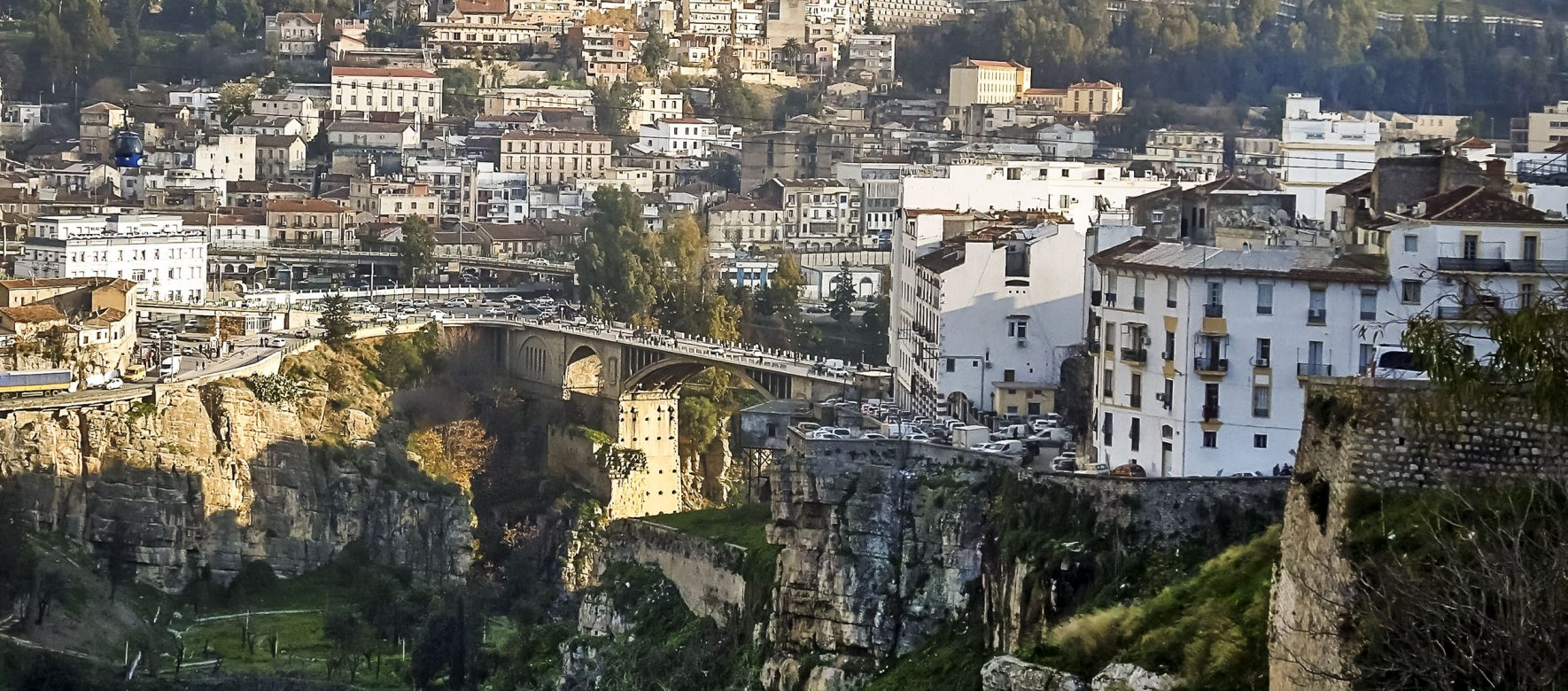 Algérie : L'accélération de la politique algérienne des clusters veut compenser un démarrage tardif