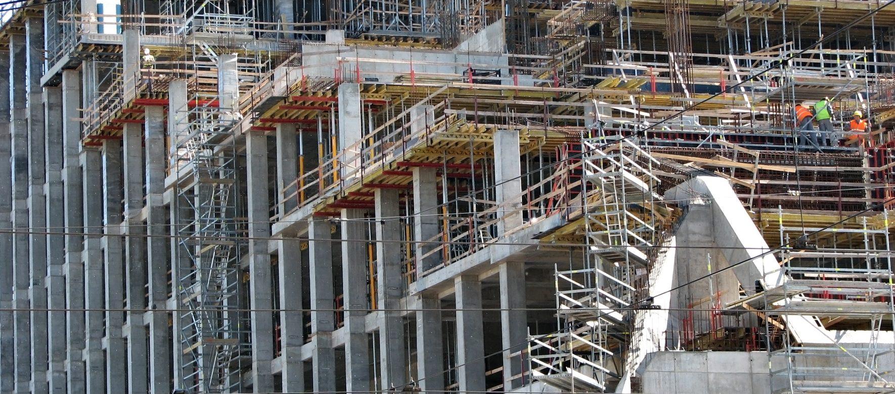 Le secteur du bâtiment en Israël, un milieu risqué !