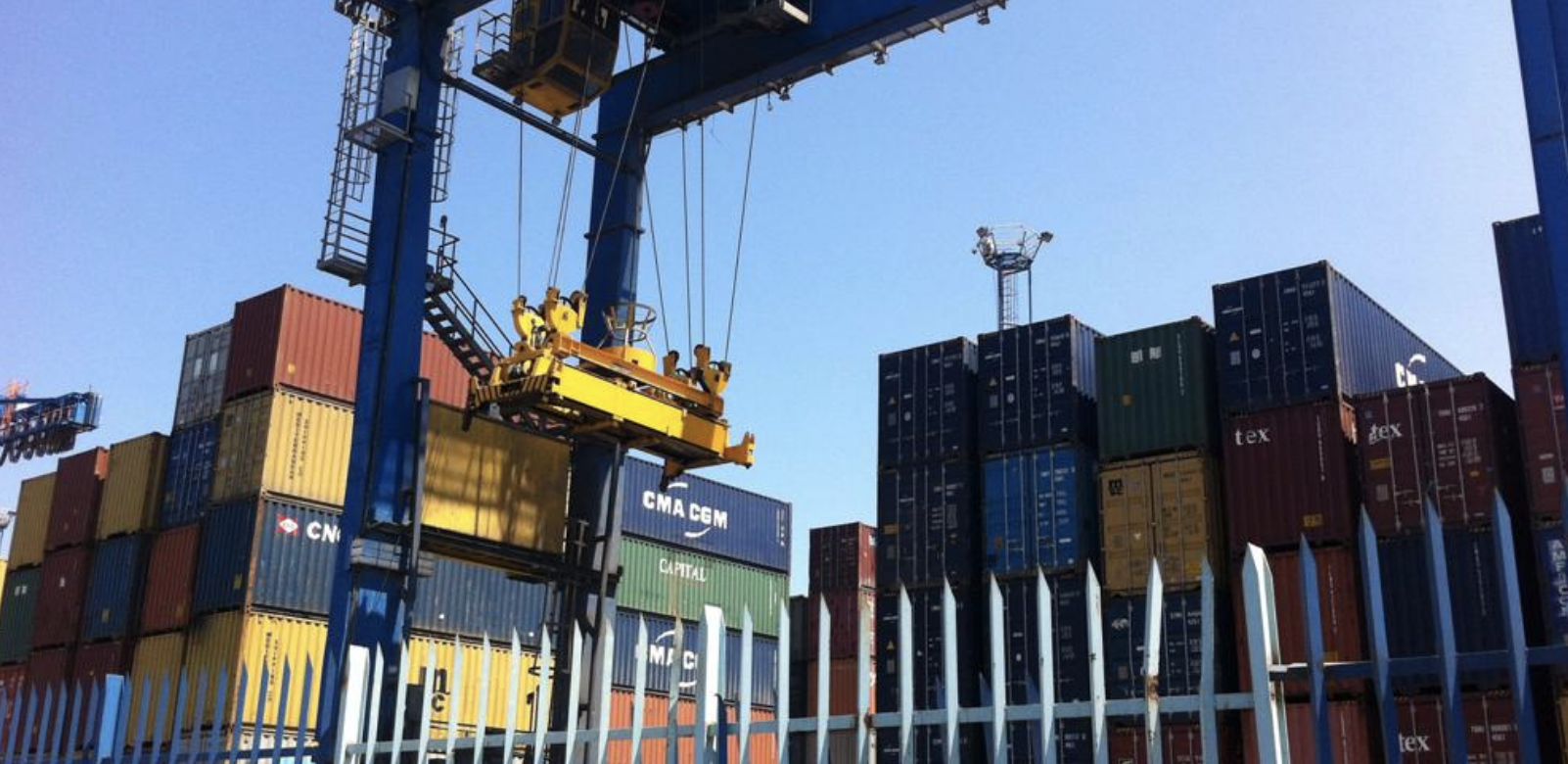 Egypt: Trade with China continues to grow