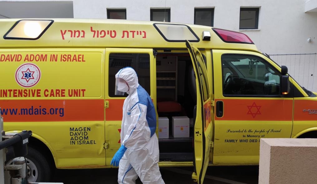 Israël : Comment une usine de missiles produit désormais des respirateurs contre le coronavirus