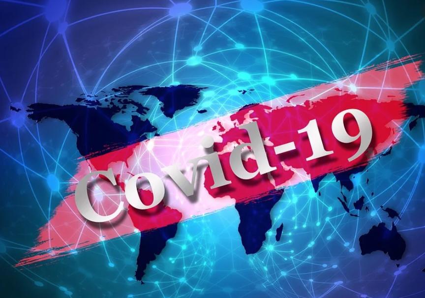 Coronavirus impact on MENA region 1