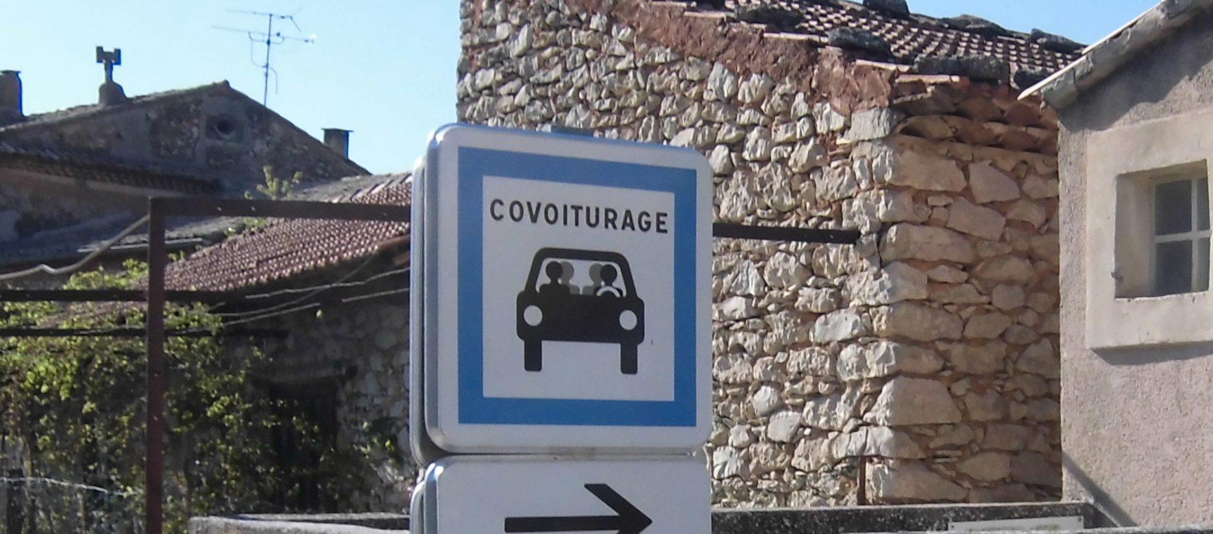 COCOV : la première application mobile de covoiturage au Maroc