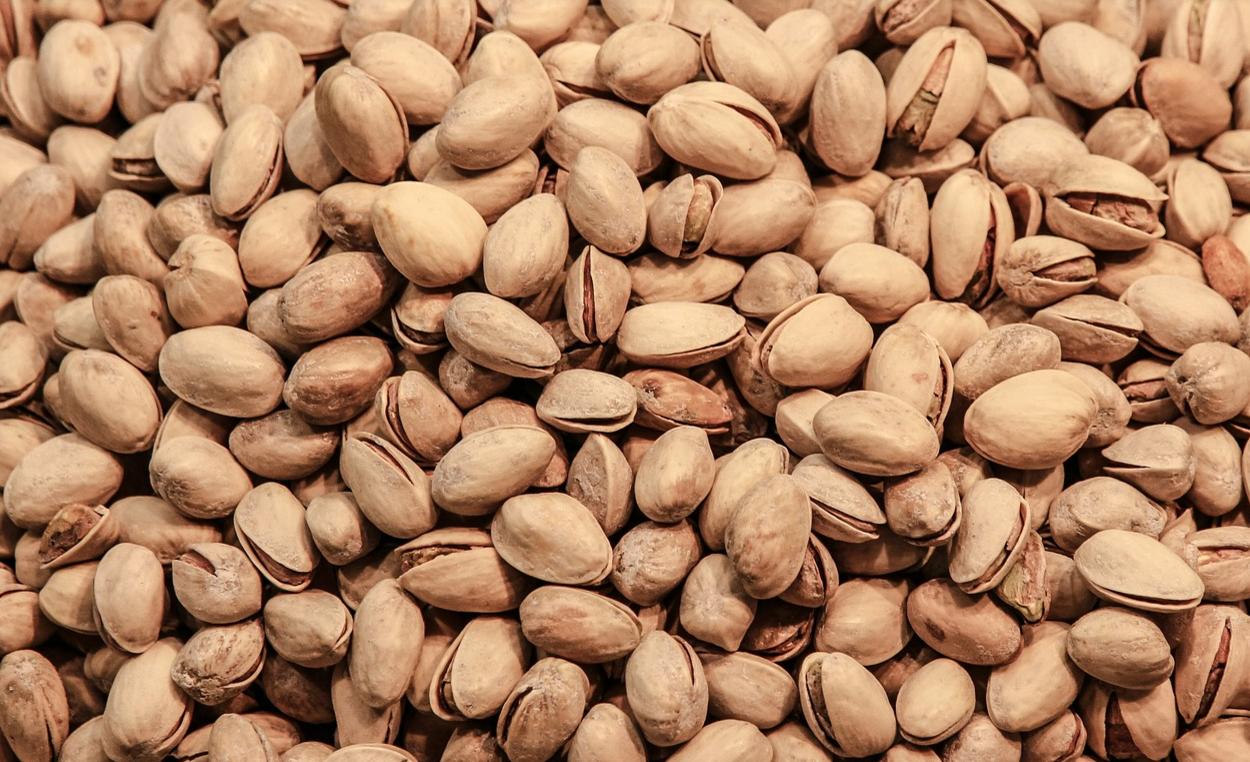 Tunisie: A Gafsa, la production de pistaches va bon train !