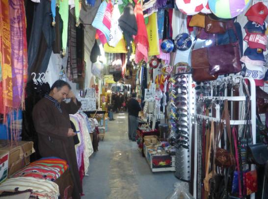 Tunisie : La croissance est en passe d'atteindre l'objectif fixé par la loi Budget 2018.