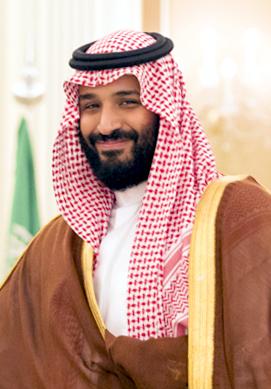 Saudi Arabia's Crown welcomed to Egypt 2