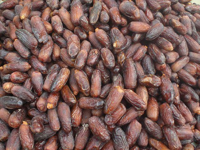 Les exportations de dattes tunisiennes battent des records
