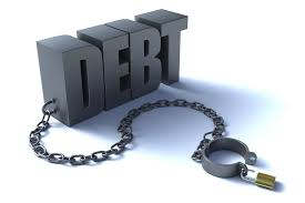 Is Tunisian debt a burden for the economical growth? 2