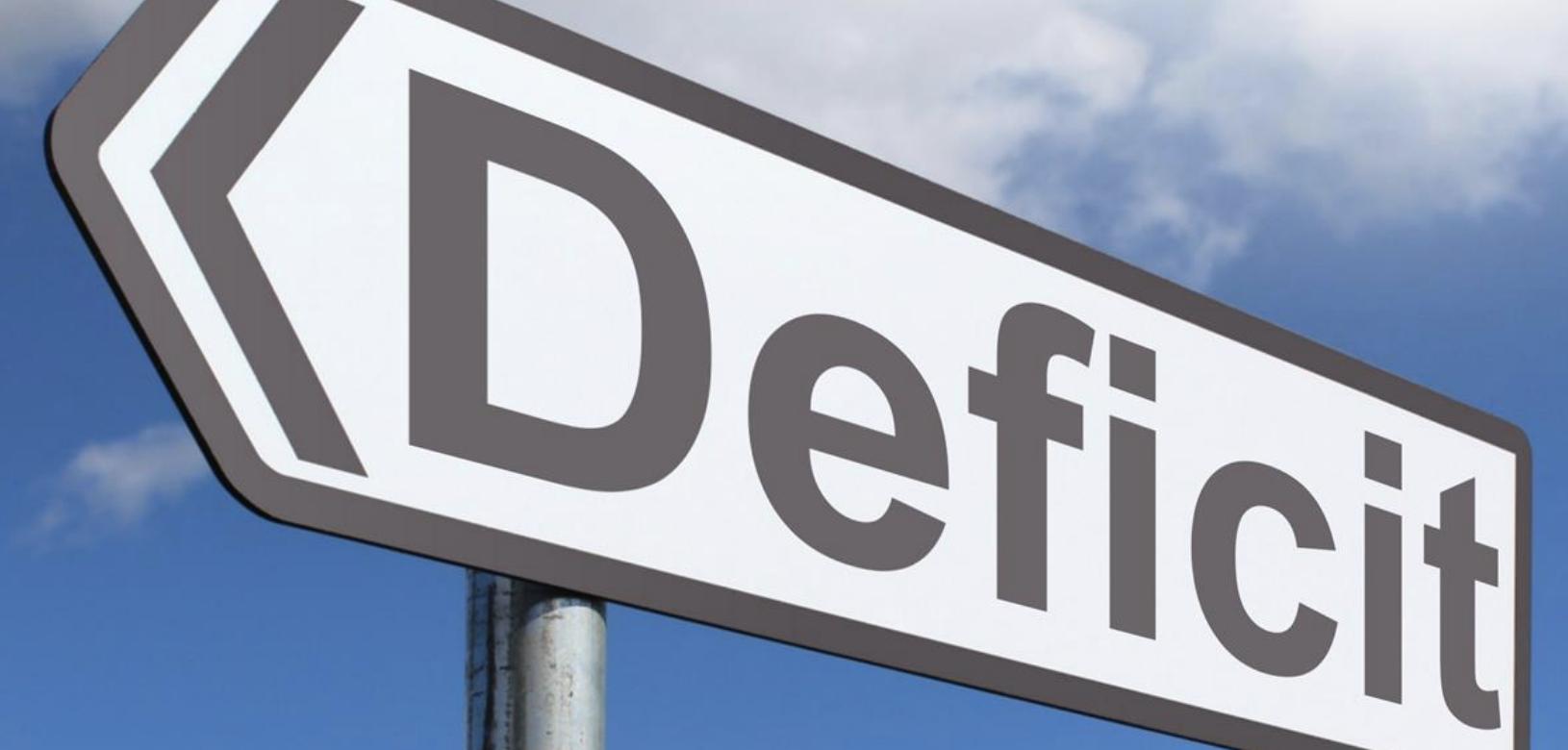 Tunisie : Le déficit budgétaire sur les 4 premiers mois de 2020 s'est creusé de +88,1% pour atteindre -2,7 Mds TND
