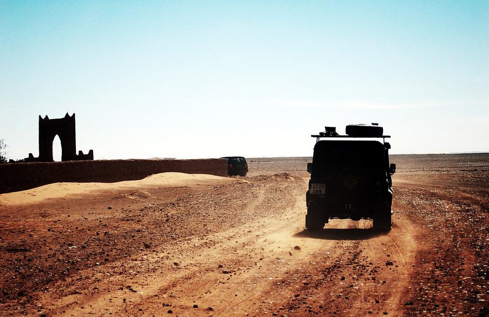 Vers une coopération régionale au Maghreb contre le terrorisme ?