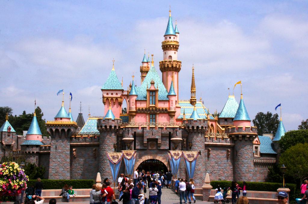 Algérie : Un Disney Land à Ben Aknoun ?