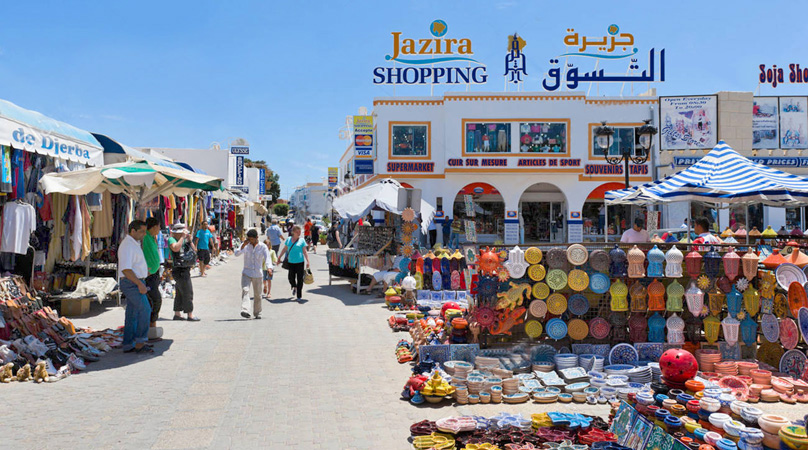 Tunisie: Visite guidée de Djerba