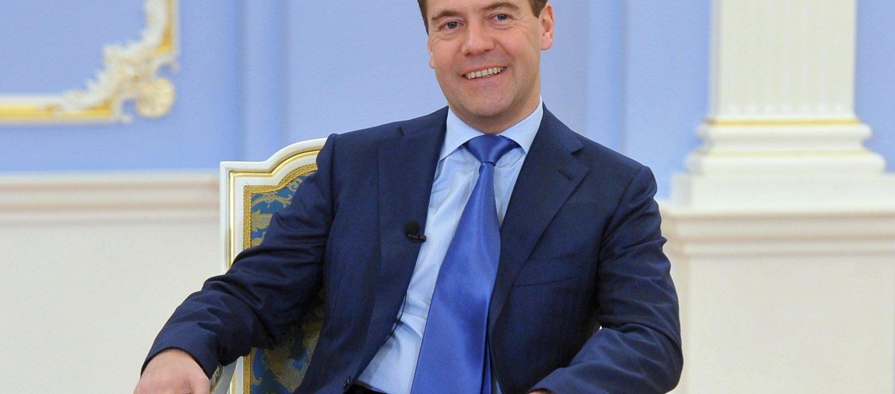 Retour sur la visite du Premier ministre russe en Israël