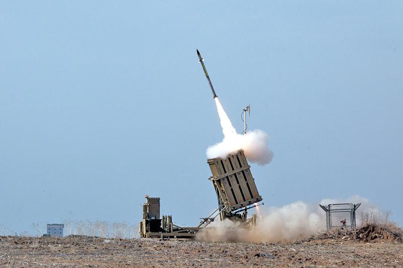 Israël : les exportations militaires chutent à 7,5 milliards de dollars en 2018