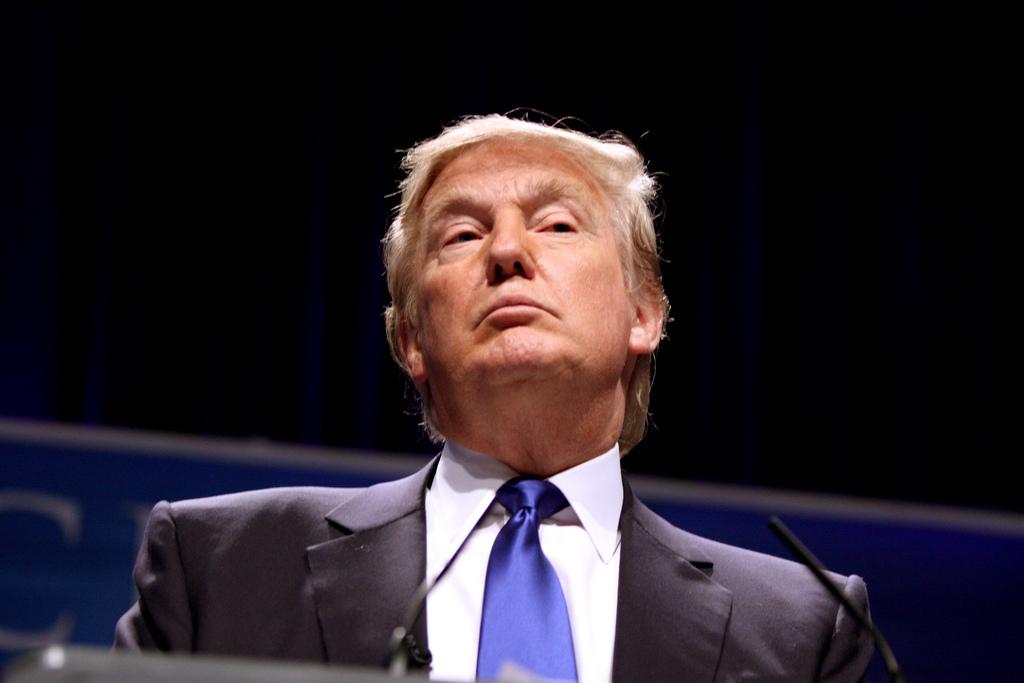 Trump en Israël pour négocier un accord de paix, malgré les tensions sous-jacentes