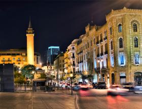 Beyrouth classée comme une des villes les plus belles du monde