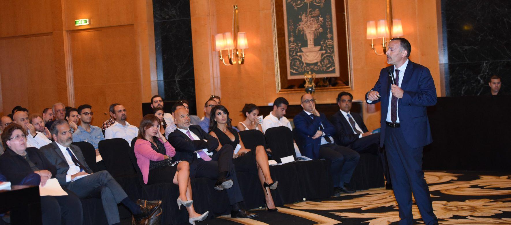 Un ambitieux programme pour Business Angels déploie ses ailes à Beyrouth
