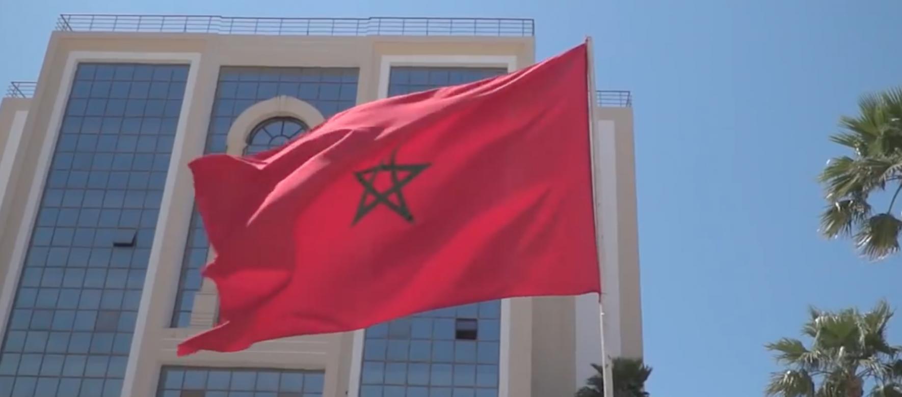 Rencontre entre l'Ambassadeur de France au Maroc et des entrepreneurs