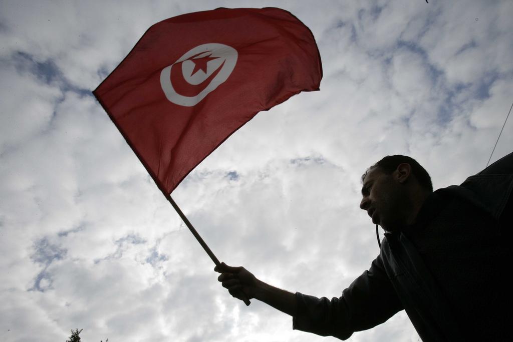 La révolution tunisienne souffle sa sixième bougie