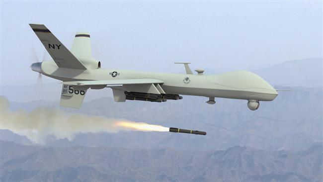 Moyen-Orient : Un drone israélien se serait écrasé au Liban