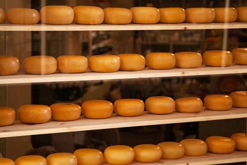 Land'Or entame la production d'une gamme de produits de la marque Kraft Heinz