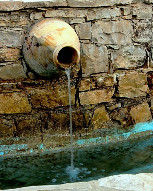 L'Afrique du nord et le Moyen-Orient, futur théâtre de guerres de l'eau ?