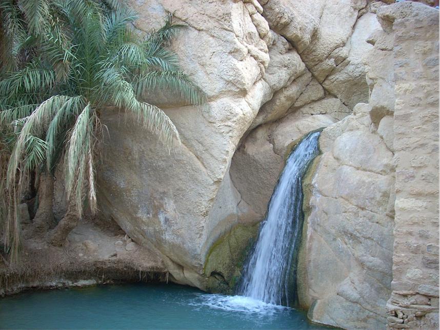 La Tunisie face à la pénurie d'eau ?