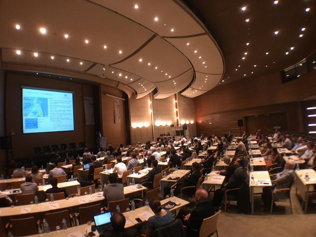 L'Egypte accueille le Forum Régional d'Investissement pour la région sud-est de la Méditerranée