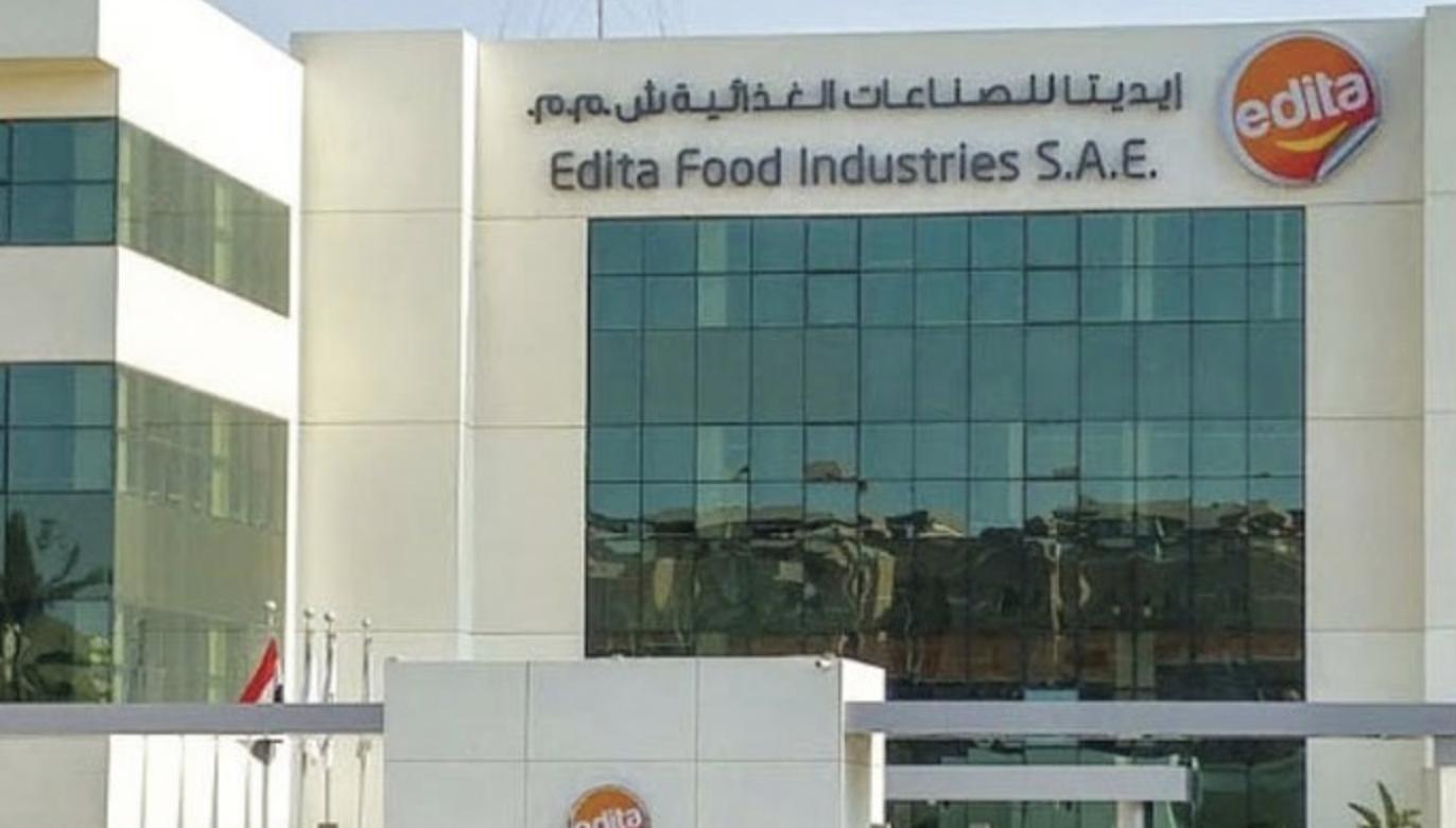 Maroc : La filiale locale d'Edita Food Industries vient de recevoir un prêt de 8,2 millions $
