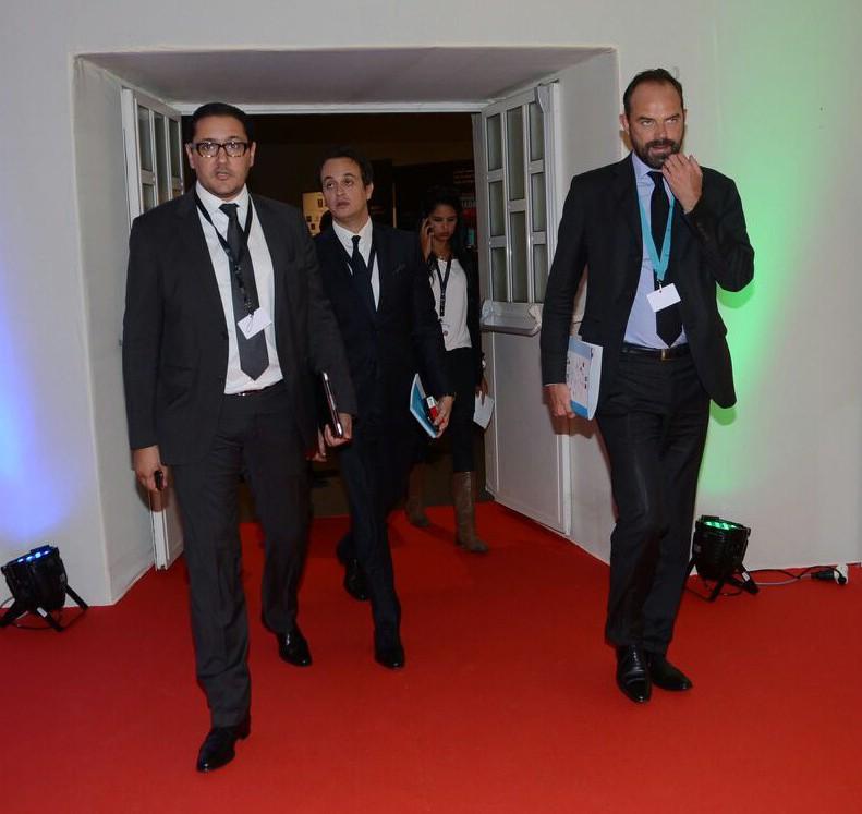Signature d'un protocole d'amitié entre Tanger et Le Havre