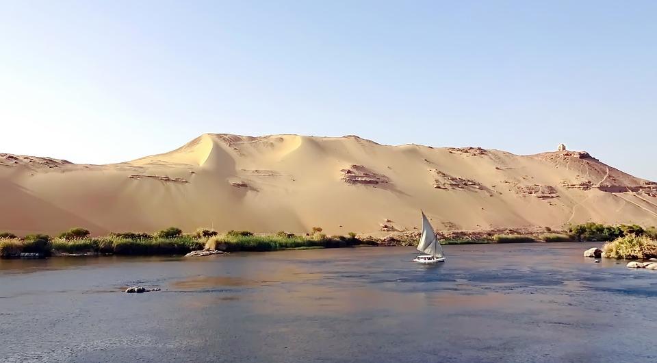 Egypte : La BERD veut favoriser le financement des entreprises égyptiennes qui font face aux effets du changement climatique