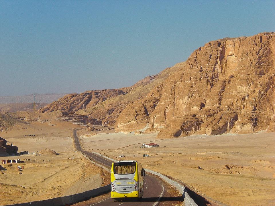 Egypte : Shell va vendre ses actifs d'exploration dans le désert