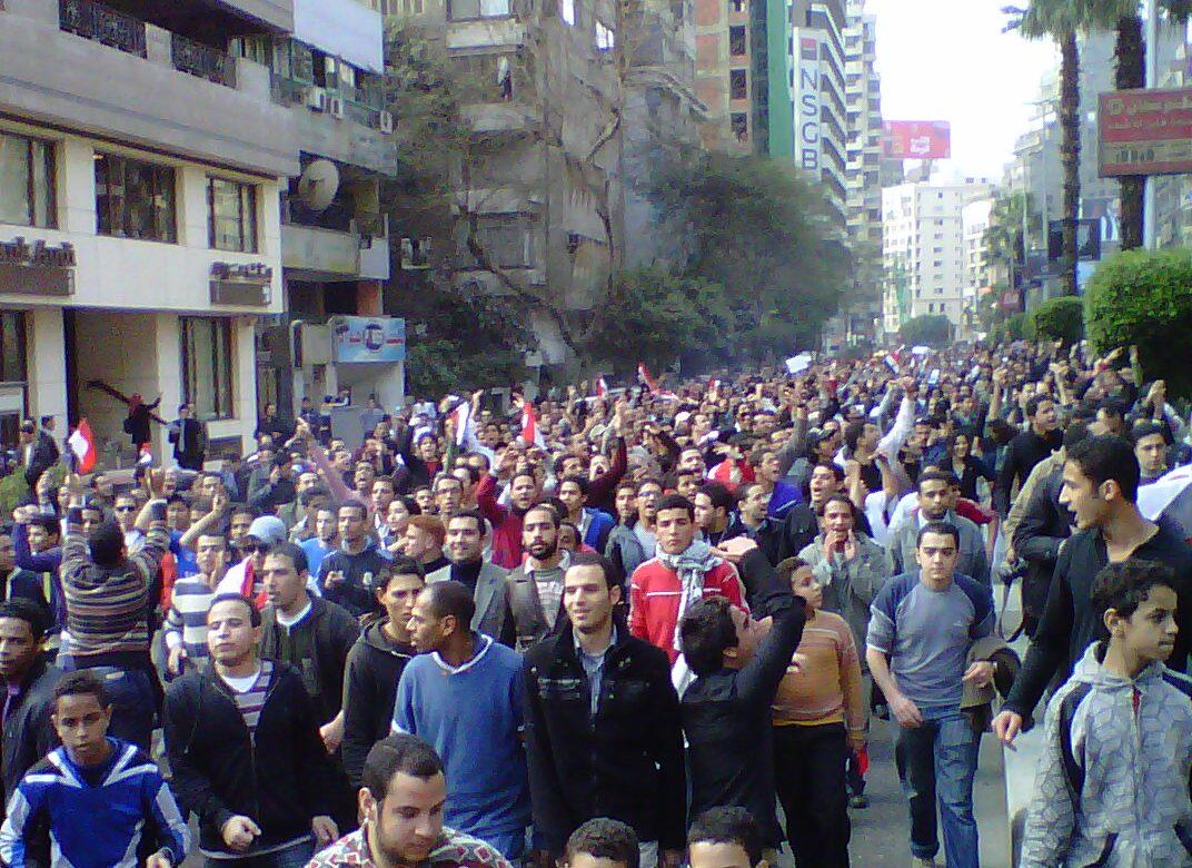 L'Egypte pourra-t-elle limiter l'impact social de ses réformes ?