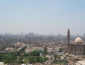 L'Egypte cherche à devenir une plaque tournante du commerce du gaz