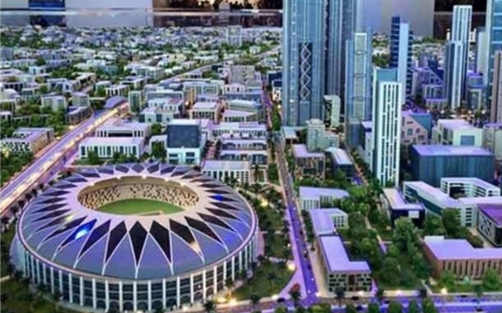 Egypt prepares to open its brand new capital 2