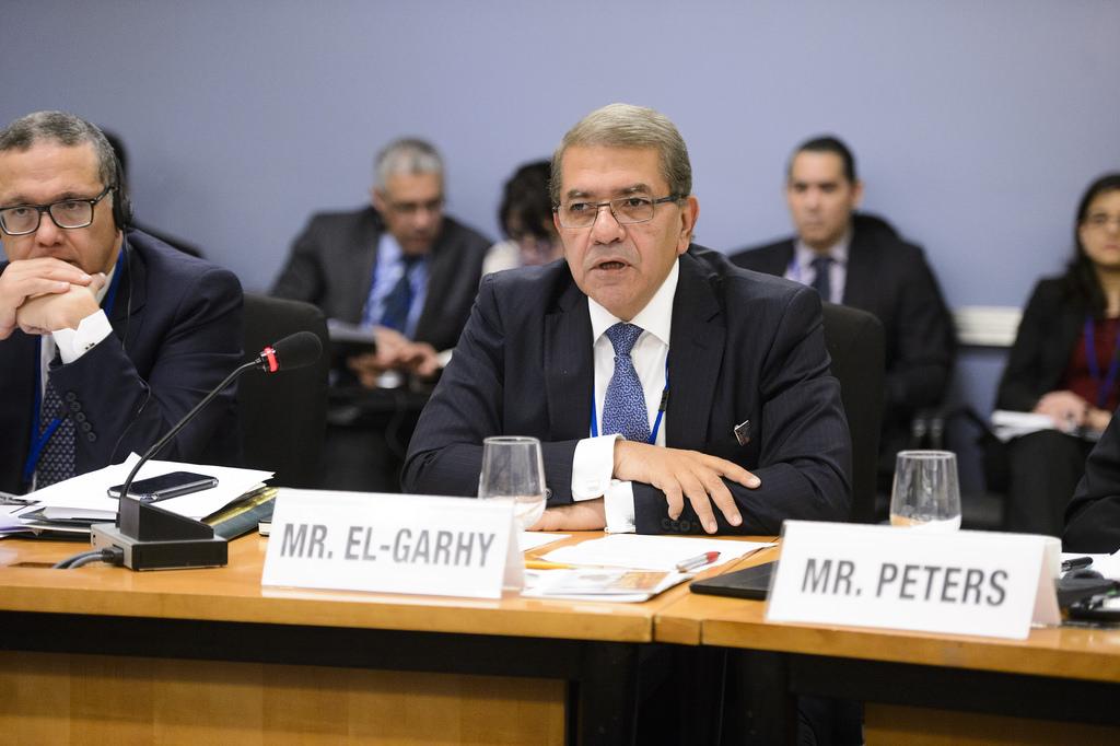 Le ministère des Finances égyptien annonce une dette extérieure de 53,4 milliards de dollars