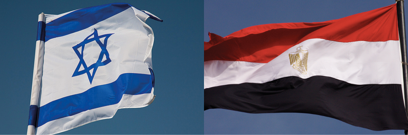 The Israeli Energy Minister visits Egypt for a conference in Cairo 2