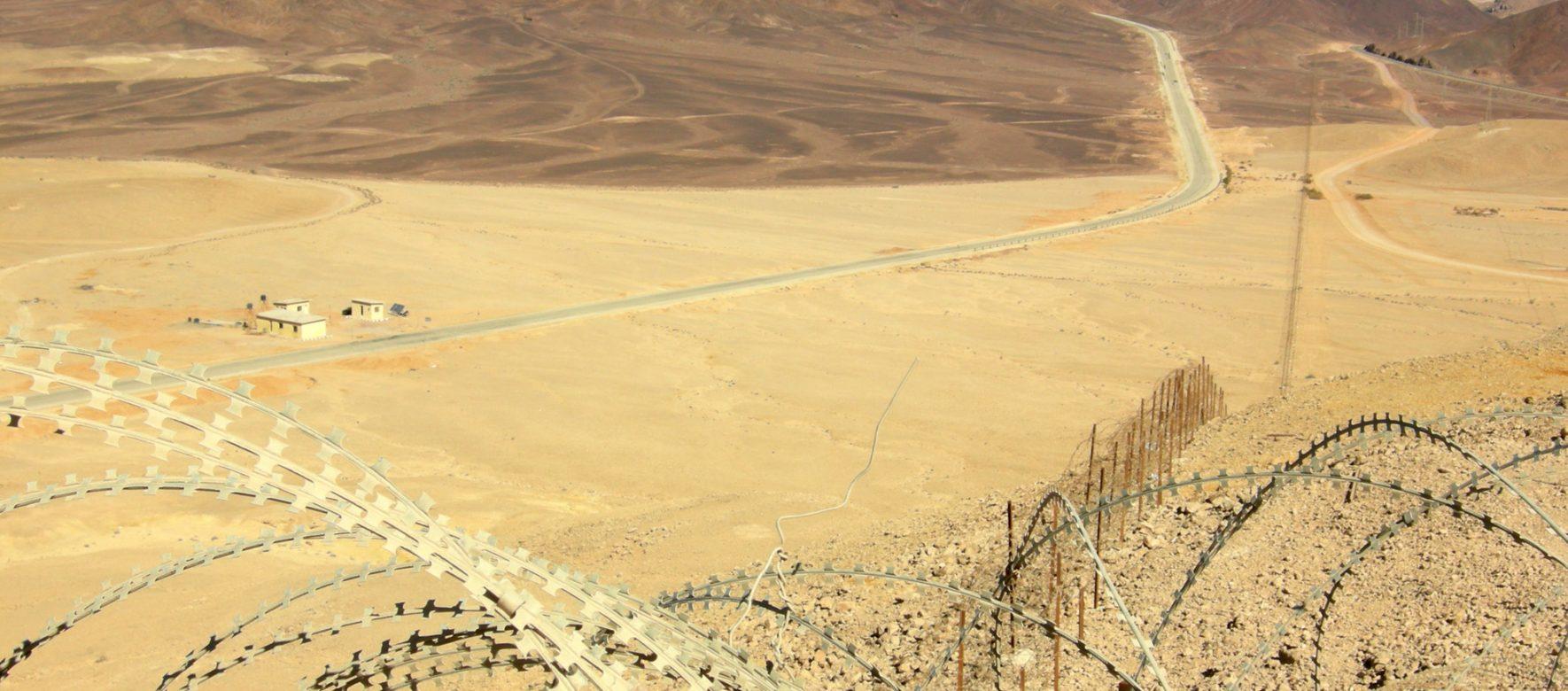 Vers un rapprochement diplomatique entre l'Egypte et Israël ?