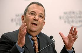 Ehud Barak: an Israeli defensor of the Mediterranean exchanges! 2
