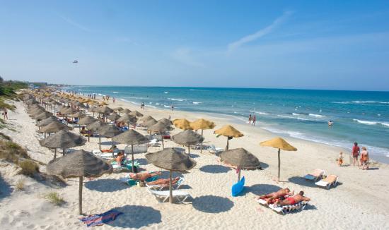 Le Tourisme est encore à la rescousse de l'économie tunisienne