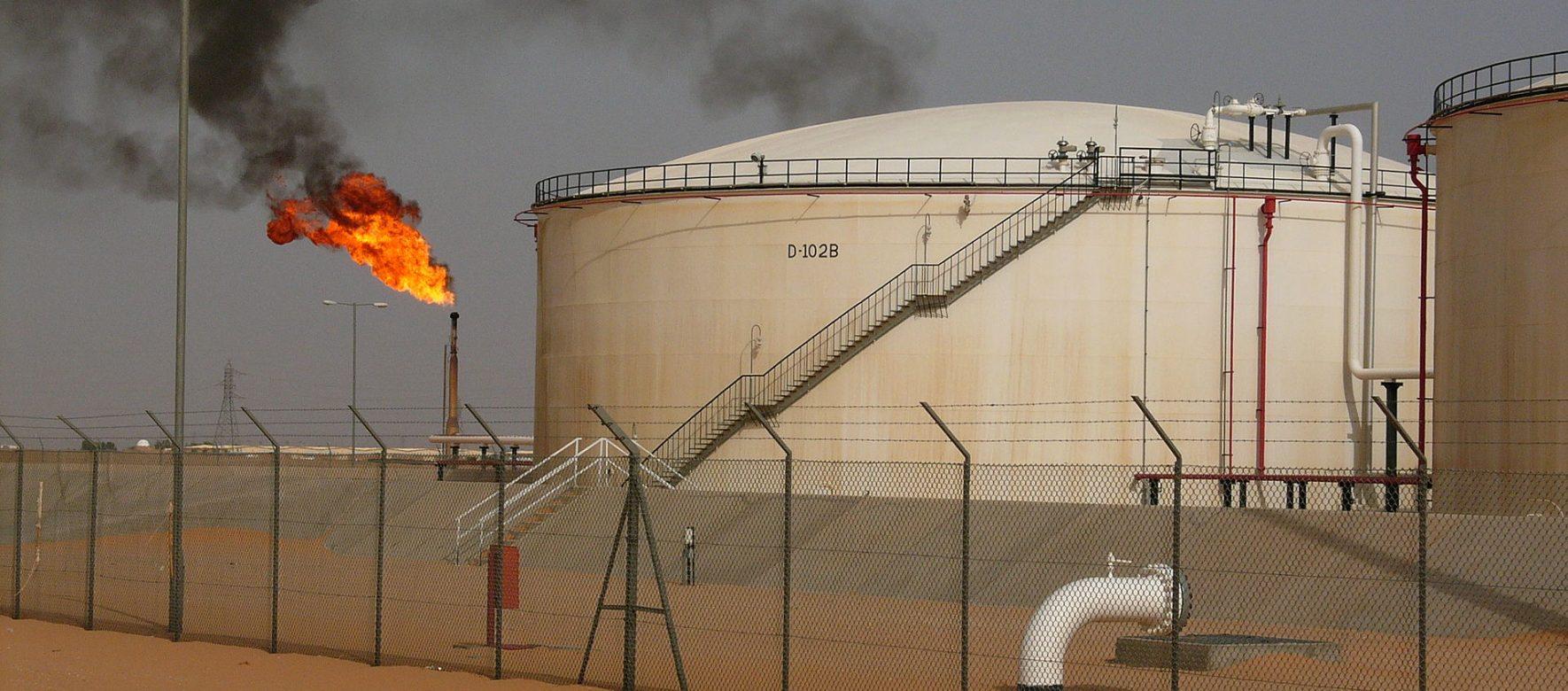 Flashback : courte genèse du pétrole algérien