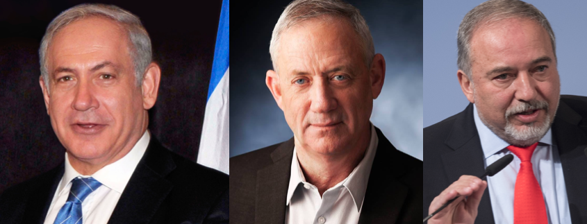 Élections en Israël : L'histoire semble se répéter ! Le suspens reste entier
