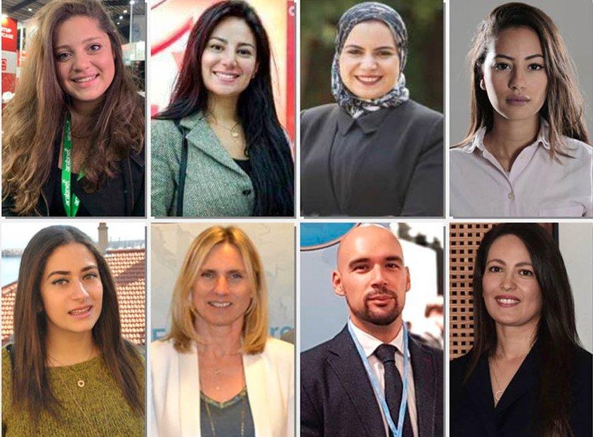 Comment renforcer les Femmes et les Jeunes Leaders de la Méditerranée et d'Afrique ?
