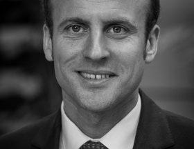Emmanuel Macron en tête de la circonscription consulaire du Liban
