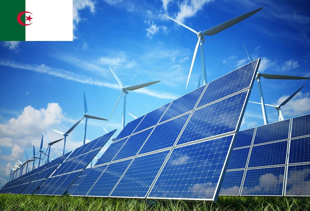 Salon ERA-16 : les énergies renouvelables ont le vent en poupe en Algérie
