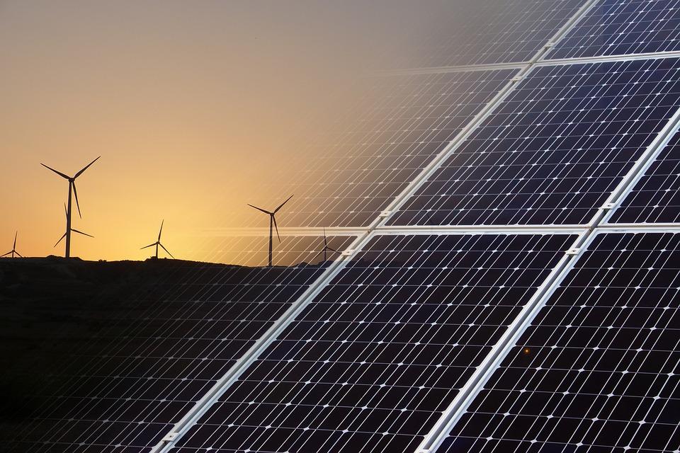 Tunisie : La part des énergies renouvelables dans la production d'électricité devrait passer de 5 % actuellement à 12 % en 2020 et à 30 % en 2030