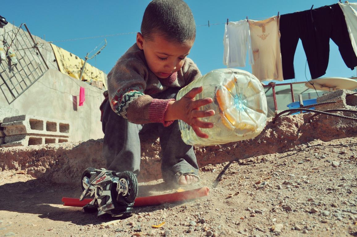 Pour s'engager vers l'avenir, le Maroc se tourne vers la petite enfance