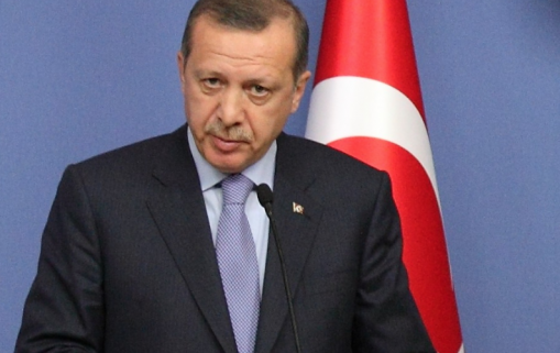Turkey rejects the West's orientalist approaches to the African continent